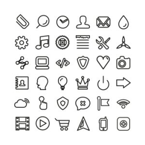 Where to Get an Awesome iOS Icon Pack